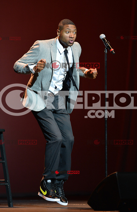 HOLLYWOOD, FL - AUGUST 10: London Brown performs at Hard Rock Live! in the Seminole Hard Rock Hotel &amp; Casino on August 10, 2012 in Hollywood, Florida.  (photo by: MPI10/MediaPunch Inc.) /NortePhoto.com*<br />