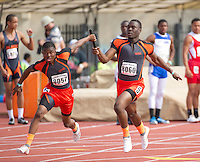 85th. Clyde Littlefield Texas Relays. March 28-April1, 2012