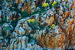 Rocky cliff, Kimberley, Australia