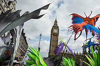 *Peoples Climate March 21-9-14 LONDON