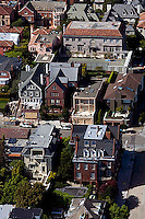 Pacific Heights | San Francisco Aerial Photography