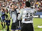 2006.10.28 MLS: Colorado at Dallas