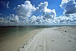 Cape San Blas Beach