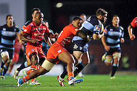 Leicester Tigers v Cardiff Blues
