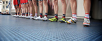 Brabantse Pijl 2012.Leuven-Overijse: 195,7km..podium shoes