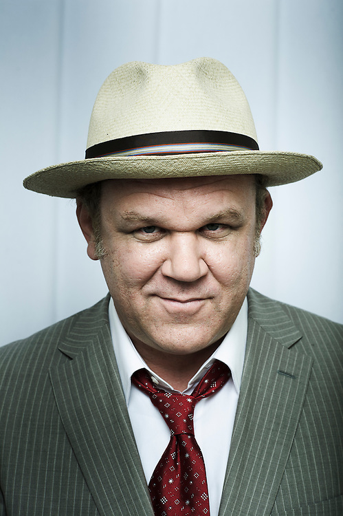 "CANNES, FRANCE. MAY 12, 2011. Actor John C. Reilly at the Cannes Film Festival, for the movie ""We Need to Talk About Kevin"". (Photo: Antoine Doyen)"