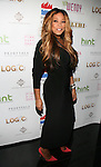 """Wendy Williams celebrates the launch of her new book """"Ask Wendy"""" by HarperCollins and her new Broadway role as Matron """"Mama"""" Morton in Chicago - Held at Pink Elephant, NY"""