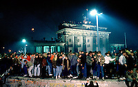 Germany: the End of the Wall - 1989-90