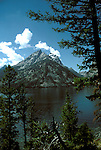 WY: Grand Teton National Park, Wyoming; Jenny Lake                .Photo Copyright: Lee Foster, lee@fostertravel.com, www.fostertravel.com, (510) 549-2202.Image: wygran225