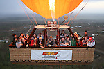 20100905 September 05 Cairns Hot Hot Air