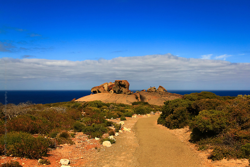 The remarkable rocks kangaroo island south australia for Landscaping rocks adelaide