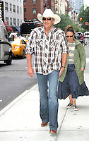 June 05, 2012 Alan Jackson at Late Show with David Letterman  in New York City. Credit: RW/MediaPunch Inc. ***NO GERMANY***NO AUSTRIA***