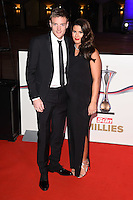 Jamie Murray at The Sun Military Awards 2016 (The Millies) at The Guildhall, London. <br /> December 14, 2016<br /> Picture: Steve Vas/Featureflash/SilverHub 0208 004 5359/ 07711 972644 Editors@silverhubmedia.com