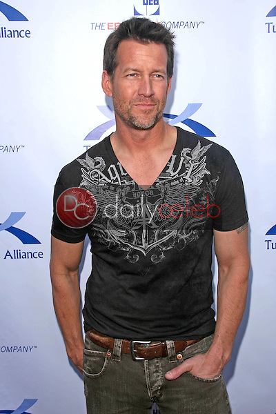 James Denton<br />