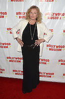 """HOLLYWOOD, CA - AUGUST 18:  Marta Kristen at """"Child Stars - Then and Now"""" Exhibit Opening at the Hollywood Museum on August 18, 2016 in Hollywood, California. Credit: David Edwards/MediaPunch"""