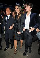 "MAR 21 ""An American in Paris"" press night"