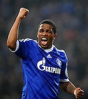 Fussball DFB Pokal 2012/13: Schalke - Mainz