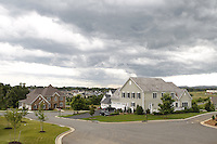 The housing market in Charlottesville and Albemarle County, Virginia. Photo/Andrew Shurtleff