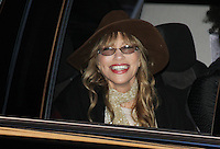 NOV 25 Celebrity Sightings In NYC