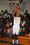Oxford vs. West Point in boys high school basketball in West Point, Miss. on Saturday, February 12, 2011.