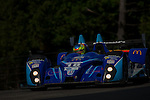 #18 Performance Tech Motorsports ORECA FLM09: Tristan Nunez, Charlie Shears