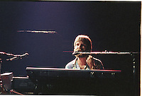 Brent Midland in performance with The Grateful Dead Live at The Capital Centre, Landover MD, 16 March 1990