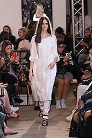 OCT 04 MAISON RABIH KAYROUZ at Paris Fashion Week
