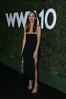 LOS ANGELES, CA - NOVEMBER 02: Catt Sadler attends the Who What Wear 10th Anniversary #WWW10 Experience on November 2, 2016 in Los Angeles, California. (Credit: Parisa Afsahi/MediaPunch).
