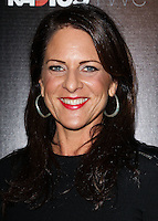 HOLLYWOOD, LOS ANGELES, CA, USA - OCTOBER 30: Cathy Schulman arrives at the Los Angeles Premiere Of RADiUS-TWC's 'Horns' held at ArcLight Hollywood on October 30, 2014 in Hollywood, Los Angeles, California, United States. (Photo by Celebrity Monitor)