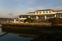 Connecticut, Greenwich, Indian Harbor, Indian Harbor Yacht Club