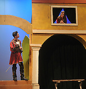 RHS Romeo and Juliet 9/24/15