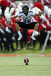 20120915 Eastern Illinois Panthers v Illinois State Redbird football photos