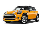 Mini Cooper 3-Door Hatchback 2014