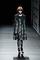 Yasutoshi Ezumi: Mercedes Benz Fashion Week Tokyo