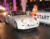 Ecosse to Reims Heritage Run 2015
