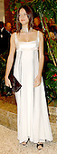 Washington, DC - May 1, 2004 -- Adriana Lima arrives for the 2004 White House Correspondents Association Dinner in Washington, D.C. on May 1, 2004..Credit: Ron Sachs / CNP.(RESTRICTION: No New York Metro or other Newspapers within a 75 mile radius of New York City)