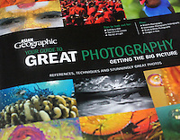Contributed to Asian Geographics Guide To Great photography along with photographers like Micheal Aw, David Doubilet, Alex Mustard, Michael Freeman,...