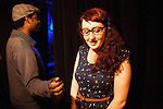 Baron Vaughn, Emily Heller - Whiplash - UCB Theater - May 21, 2012