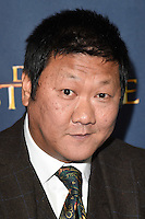 LONDON, UK. October 24, 2016: Benedict Wong at the &quot;Doctor Strange&quot; launch event at Westminster Abbey, London.<br /> Picture: Steve Vas/Featureflash/SilverHub 0208 004 5359/ 07711 972644 Editors@silverhubmedia.com