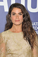 New York, NY- September 21: Nikki Reed attends National Geographic's 'Years Of Living Dangerously' new season world premiere at the American Museum of Natural History on September 21, 2016 in New York City.@John Palmer / Media Punch