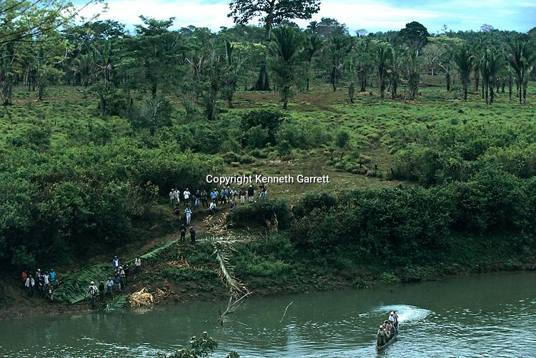 Cancuen, daily life,Guatemala, Arthur Demarest, Tomas Barrientos, Maya, palace, Classic Period, Peten, Rio Pasion, Pasion River.