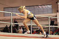 2010 NCAA Indoor Track & Field Day 1 ND