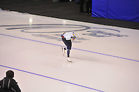 SPEEDSKATING: CALGARY: 13-11-2015, Olympic Oval, ISU World Cup, Bart Swings, ©foto Martin de Jong