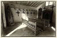Chimayo Chapel - New Mexico