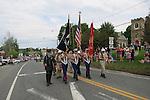 Memorial Day Parades 2014