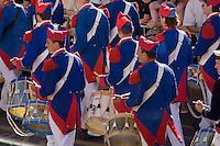 Europe/Provence-Alpes-Côte d'Azur/83/Var/Saint-Tropez: lors des Bravades