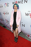 HOLLYWOOD, CA - May 13: Allison Iraheta, At Los Angeles LGBT Center's An Evening With Women At The Hollywood Palladium In California on May 13, 2017. Credit: FS/MediaPunch