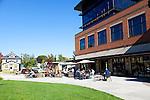Broadway Coffeehouse in Salem, Oregon