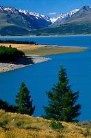 Pacific-NEW-ZEALAND, scenic-landscapes-minus Rotorua.