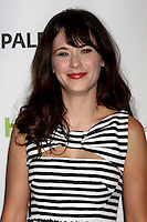 PaleyFEST 2013 - New Girl